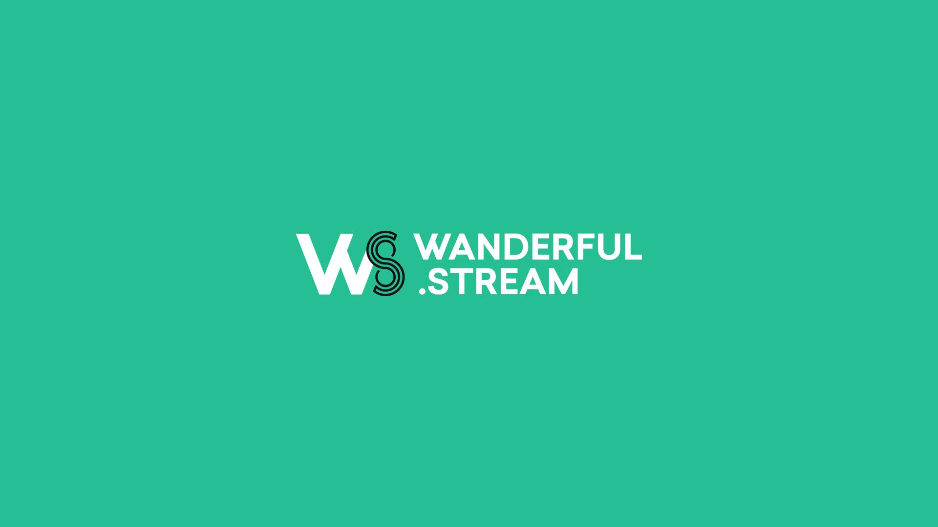 Wanderful.stream